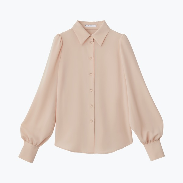 "Blouse ""Lady Lady"" (French Rose)"