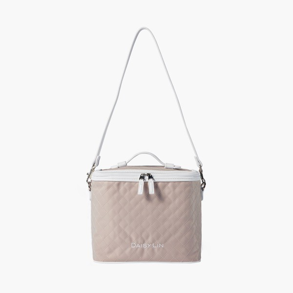 Lunch Bag (Daisy Beige)