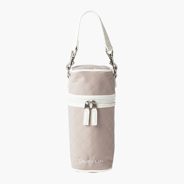 Pot Bag (Daisy Beige)