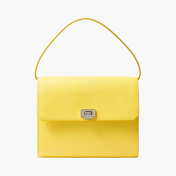 "Bag ""All-in-one by 3""(Yellow)"