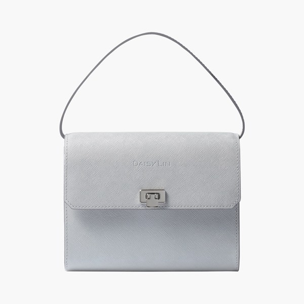 "Bag ""All-in-one by 3""(Silver)"
