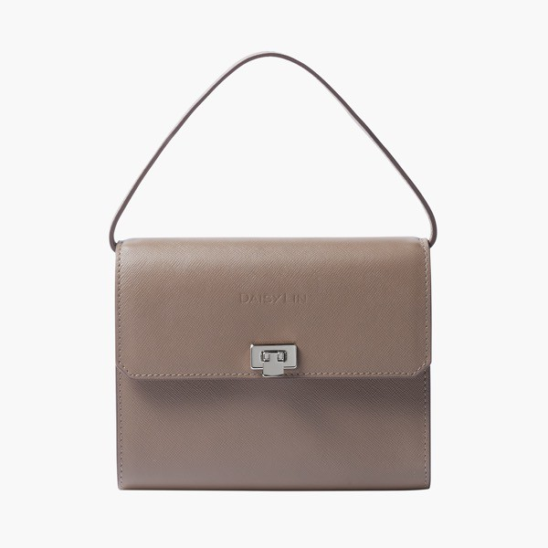 "Bag ""All-in-one by 3""(Daisy Brown)"